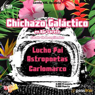 Chichazo Galáctico