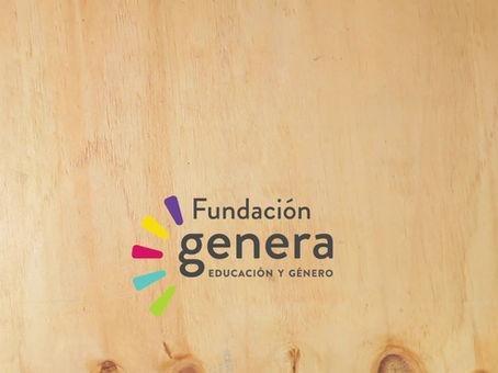 PEGA FUERTE te explica Qué es el Sexo, junto a Fundación Genera