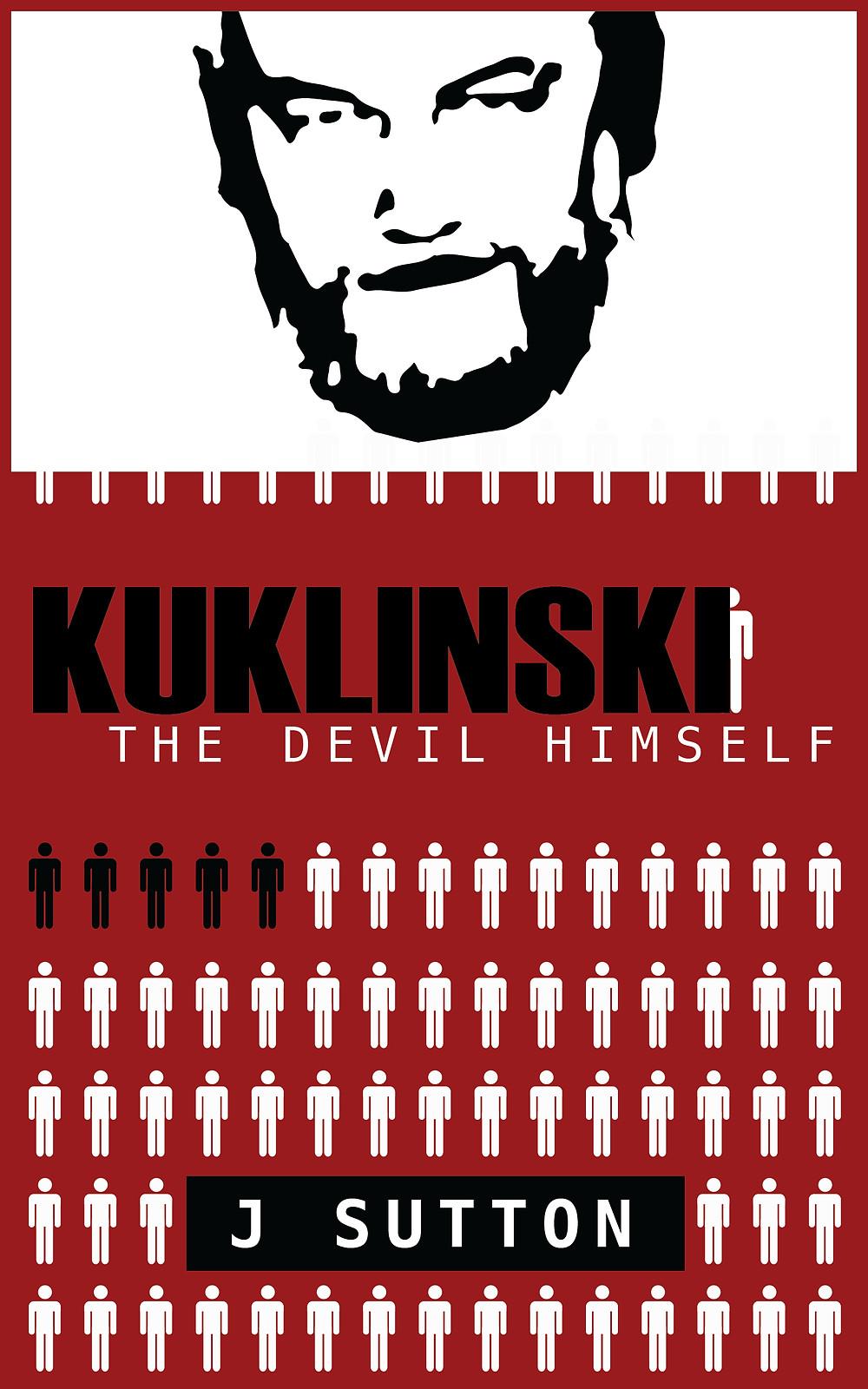 Kuklinski: The Devil Himself