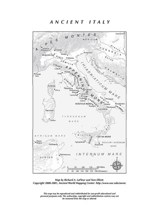 Ancient Italy and Sicily