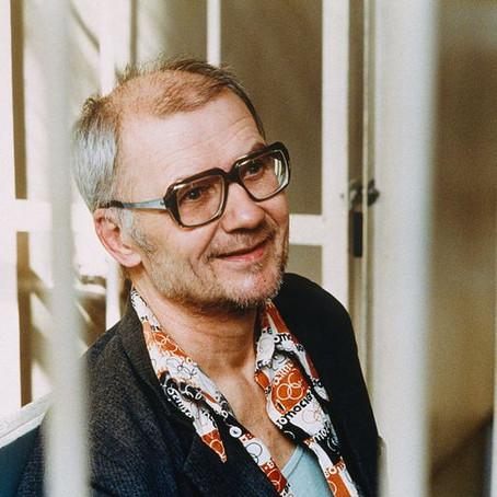 Andrei Romanovich Chikatilo