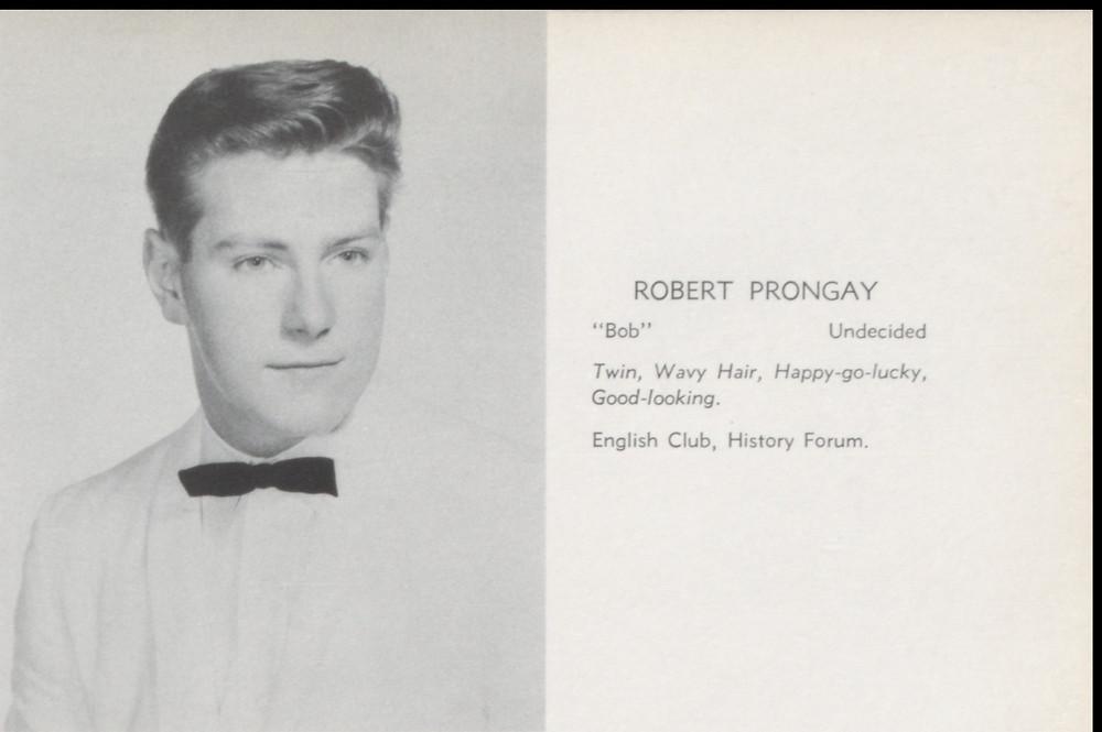 Mister Softee aka Robert Prongay
