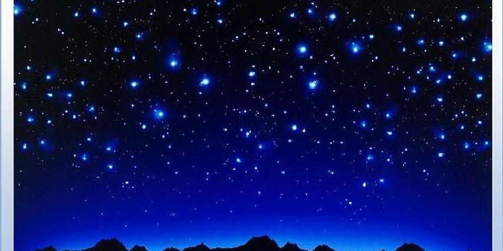 """Escursione con serata """"Stellare"""" e tramonto ai Piani dell'Avaro"""