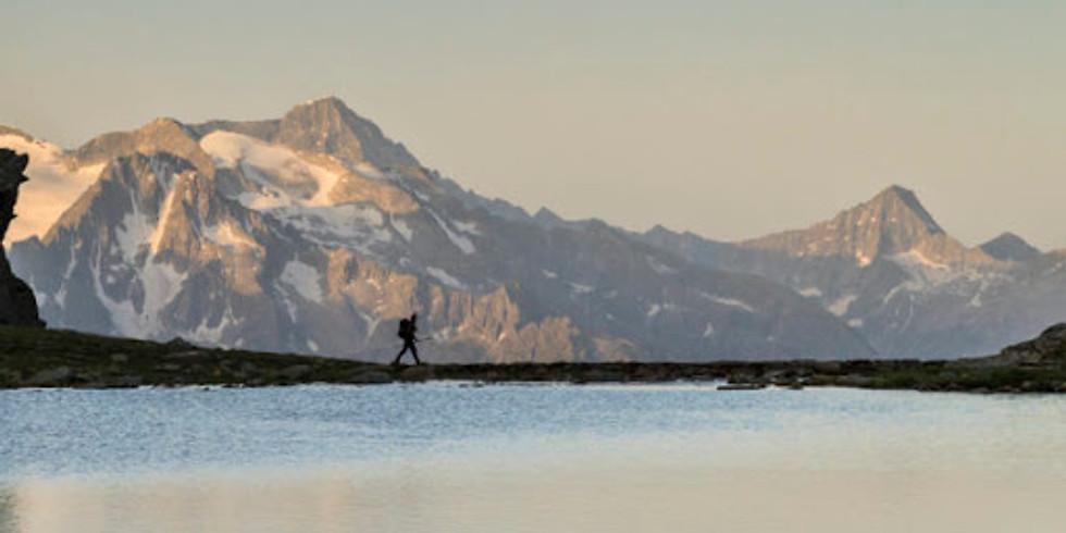 Escursione ai Laghi di Ercavallo e Valle di Viso