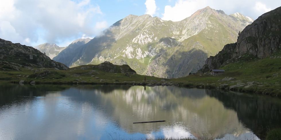Anello del Lago di Bos (Val Salarno)