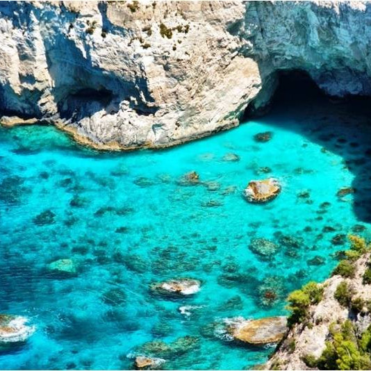 "Trekking ""Traversata dell'Isola d'Elba - GTE"""