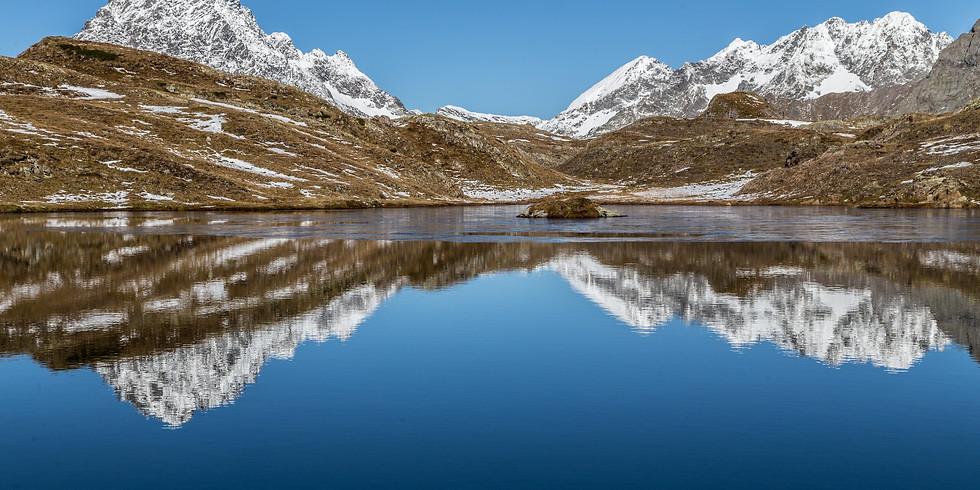 Escursione in Vetta al Monte Cimone e Laghi della Valcerviera