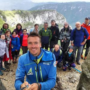 Escursioni Dolomiti Sentieri Guerra