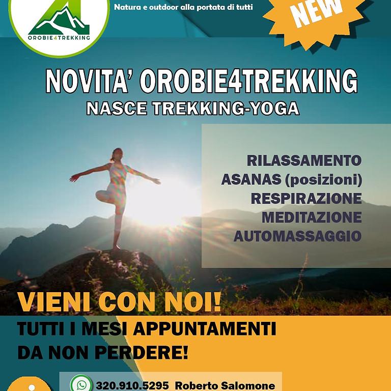 Trekking - Yoga