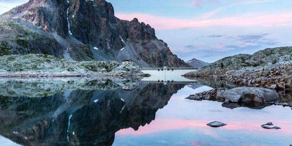 """Escursione """"Lago della Vacca"""""""
