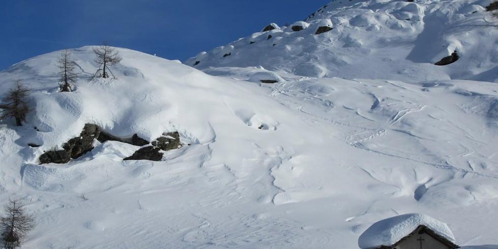 Escursione in Vetta al Monte Sponda Vaga