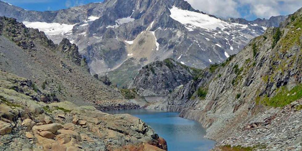 Escursione al Lago Pirola sul sentiero del larice millenario
