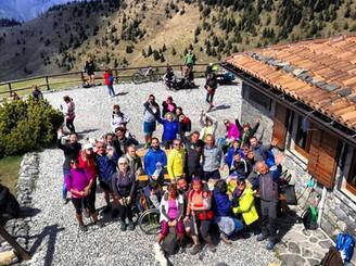 Escursioni Gruppo Divertimento per Tutti