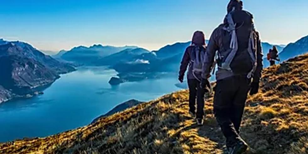 """Trekking """"Sentiero del Viandante"""""""