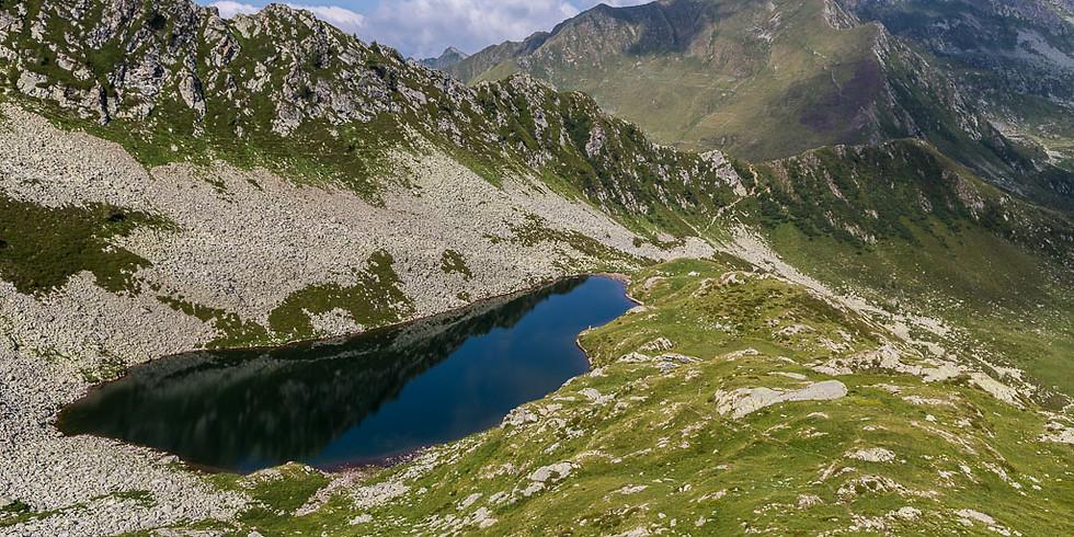 Escursione in Vetta alla Cima di Lemma e Monte Cadelle