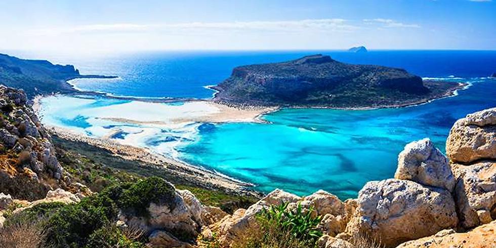 """Trekking """"Nel Cuore di Creta"""""""