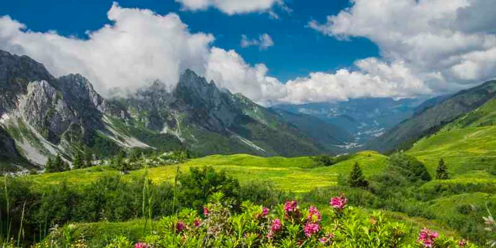 Escursione in Vetta al Monte Campioncino - Schilpario (BG)