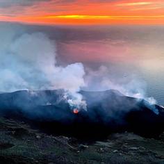 Escursioni e Trekking Isole Eolie