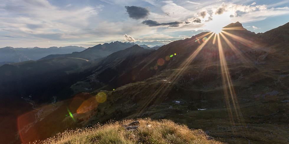 Escursione in Vetta al Monte Azzaredo e Rifugio Balicco