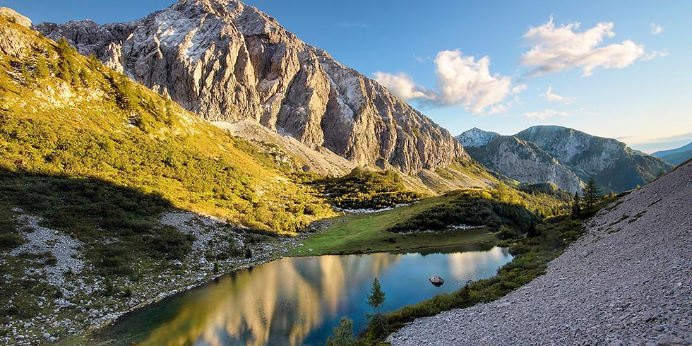 """Escursione """"il Lago Spigorel e Vetta Monte Sponda Vaga"""""""