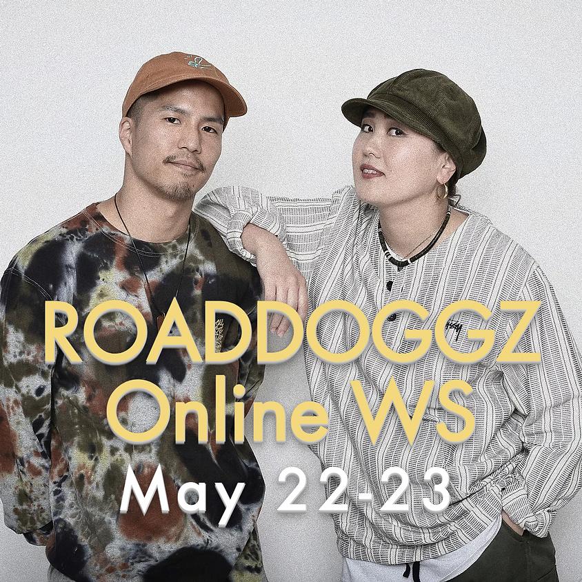 Roaddoggz Online WS (2days)