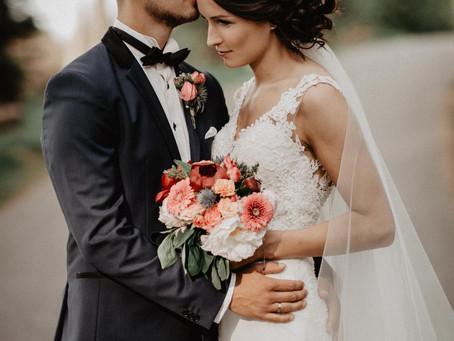L & R Wedding In Germany