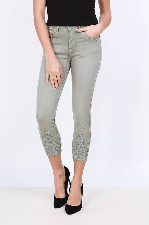 ALICE PANTS - PANTALON ALICE