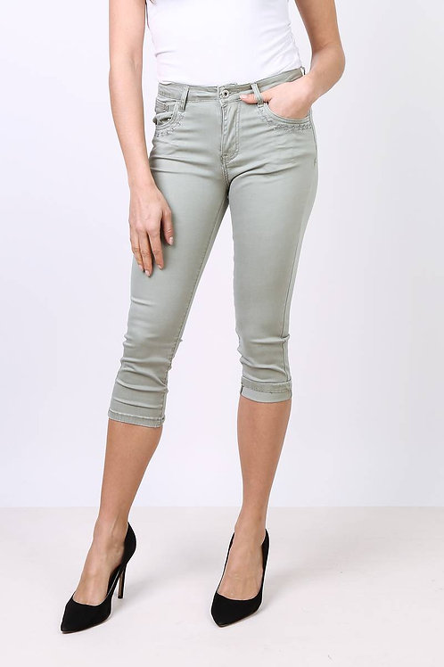 LOUISE PANTS - PANTCOURT LOUISE