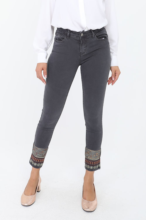 ANNA TROUSERS - ANNA PANTALON
