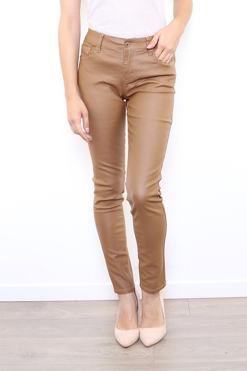 MILA TROUSERS - MILA PANTALON