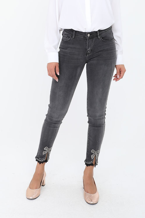 JULIA TROUSERS - JULIA PANTALON