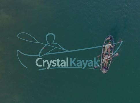 The Crystal Kayak Experience