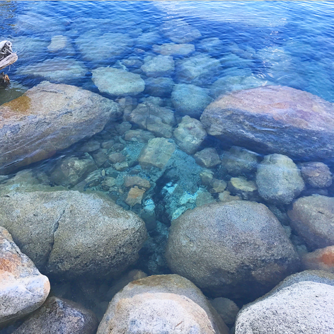 Clear Waters