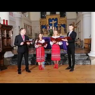 Vivo - Ukrainian Quartet