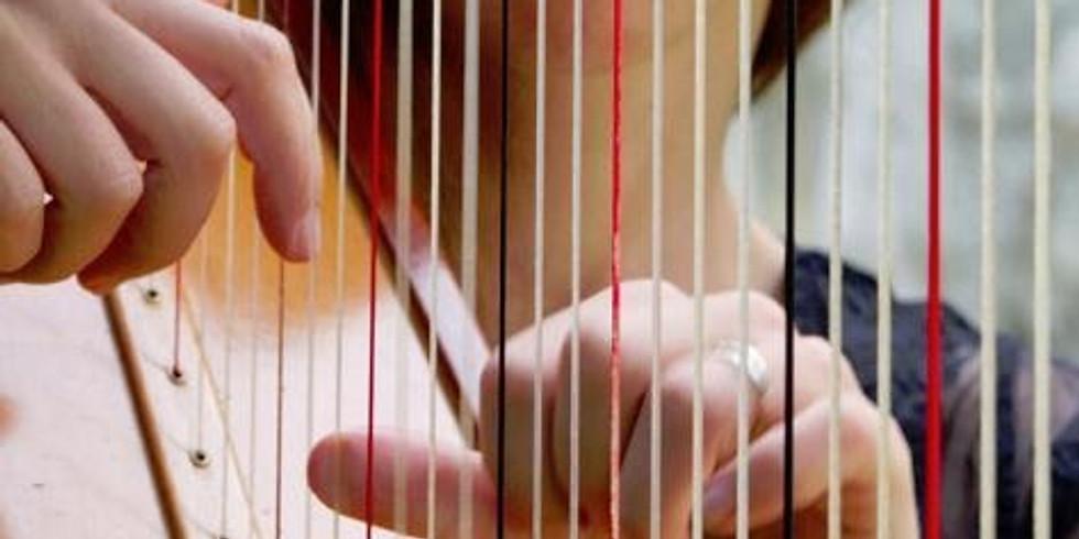 Springtime Harp Concert