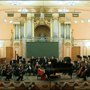 The Lviv Philharmonic Or