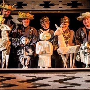 The Lviv Puppet Theatre