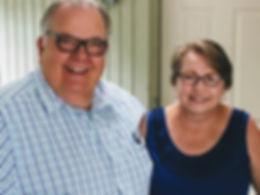 Dr. Steve & Susan Abrams