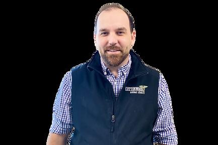 Dr. Carson Abrams   Cottonwood Animal Clinic   Veterinarian
