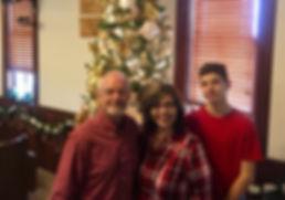 Tamen Eis & family