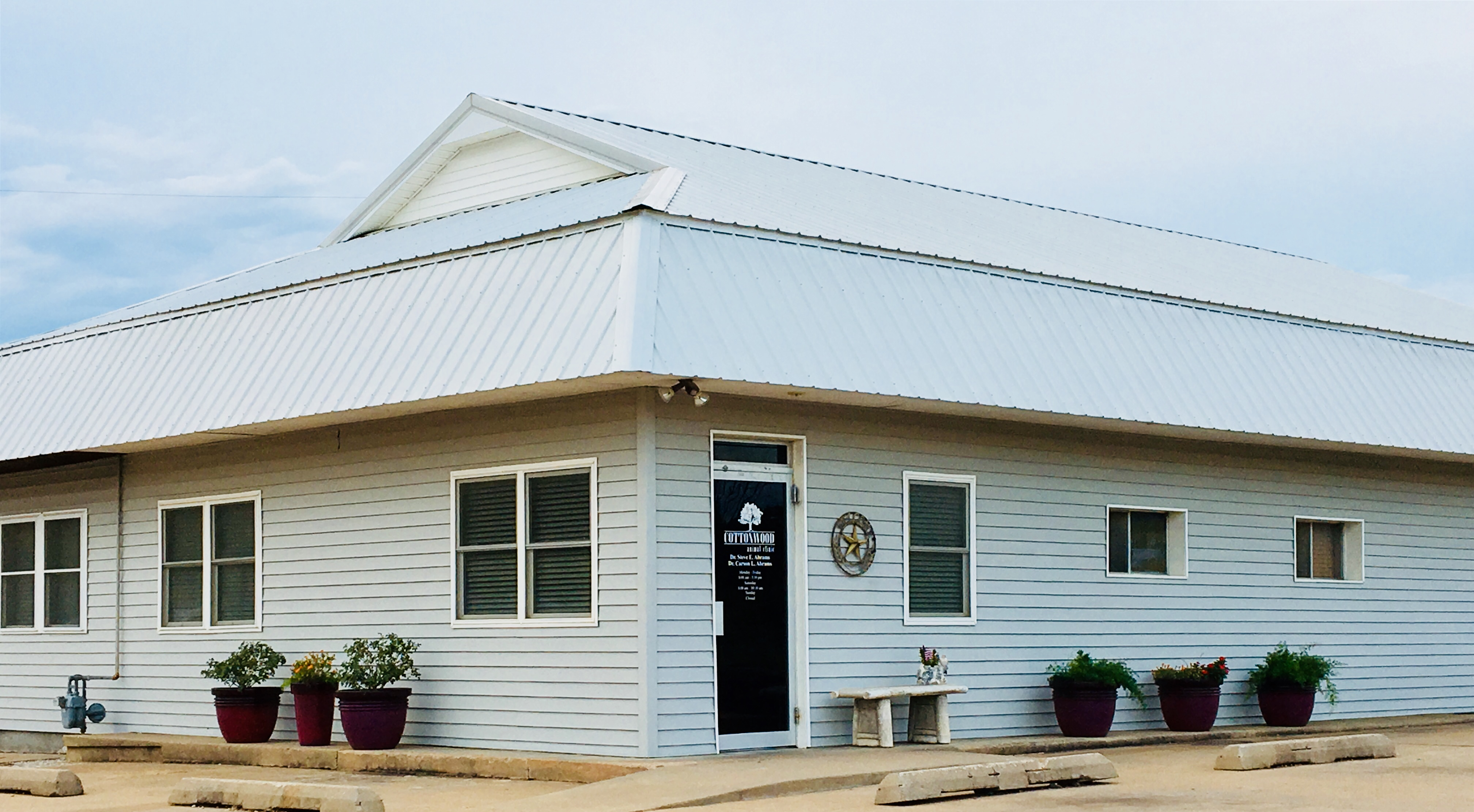 Cottonwood Animal Clinic
