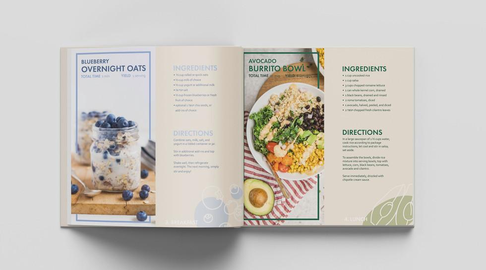 Conceptual Cookbook