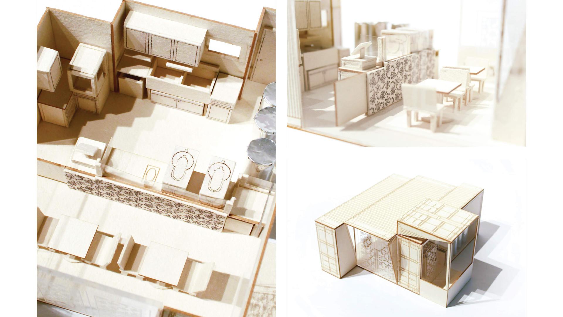 Nitro Model Design