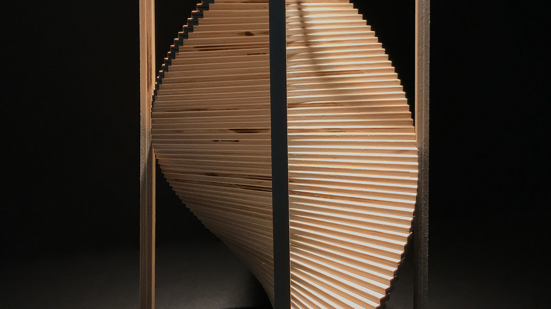 Plywood Build