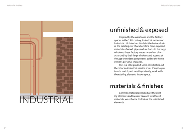 Industrial Expressions
