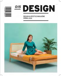 Sarit Shani Hay Design Magazine