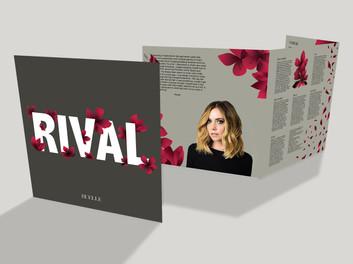 Rival Vinyl Album