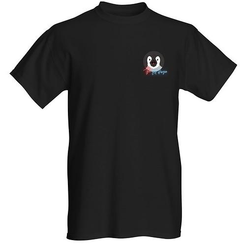 Neon Penguin [mens shirt]