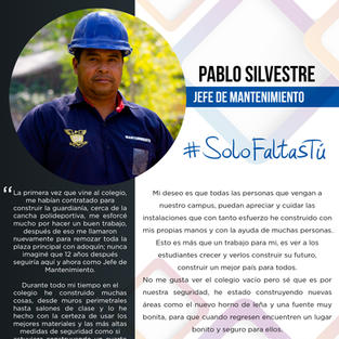 Pablo Silvestre