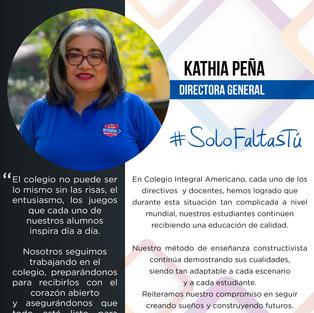 Kathia Peña